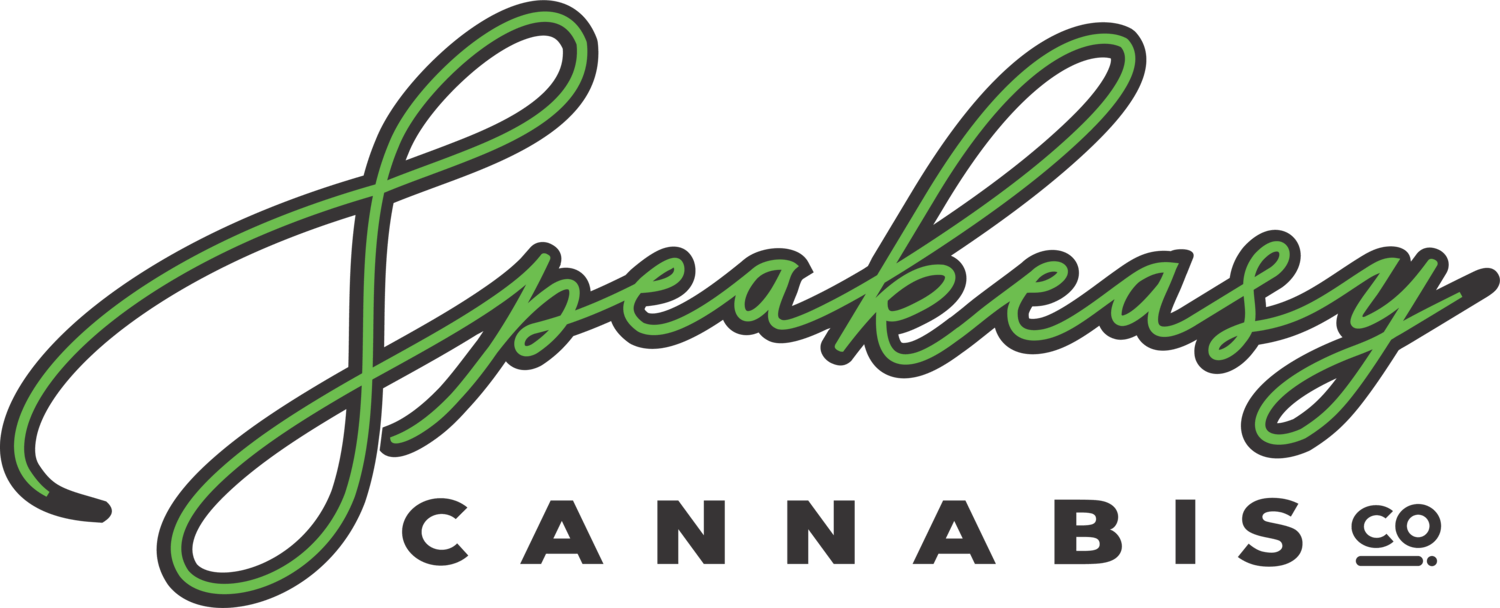 Speakeasy Cannabis Company