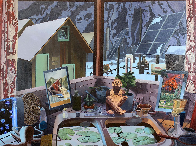 AJohnson — Shircliff Gallery   ART  home