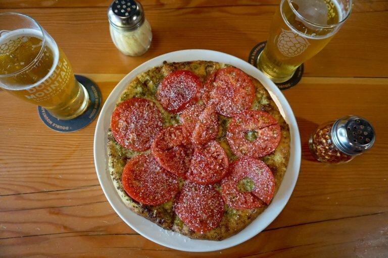 双山传家宝披萨