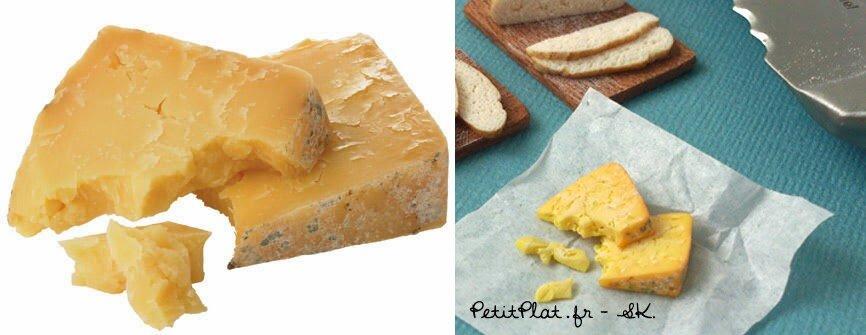 实物和缩影Cheese, Stéphanie Kilgast