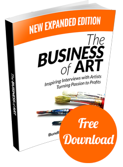 艺术业务,免费电子书