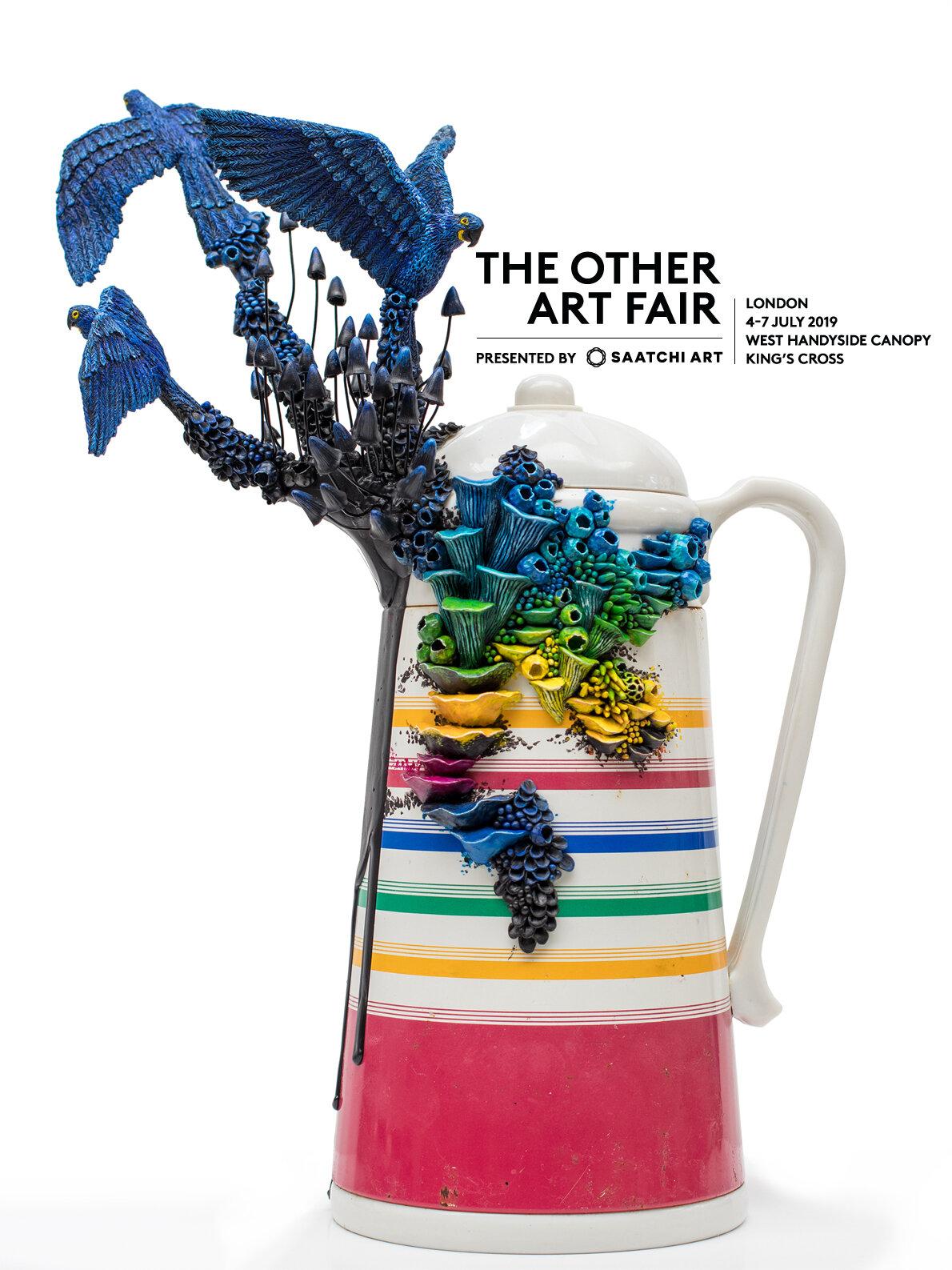 其他艺术博览会,风信子金刚鹦鹉,11选5技巧,2019年,斯蒂芬妮·基尔加斯特