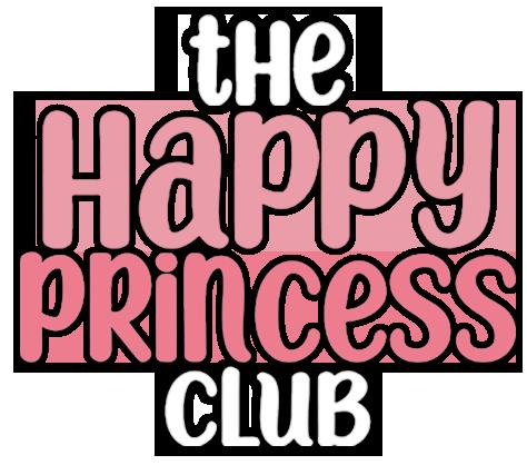 The Happy Princess Club