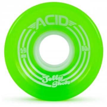 Jelly Shots Skateboard Wheels Acid Chemical Co