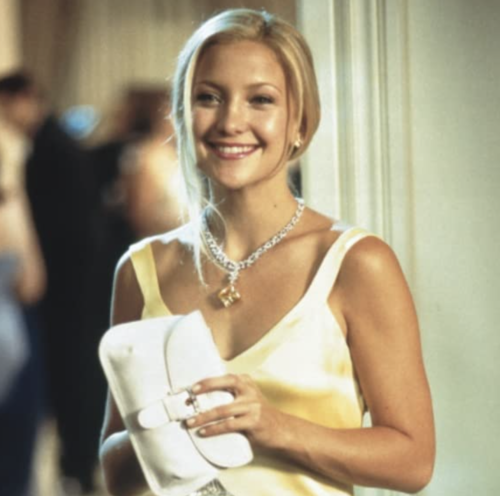 Kate Hudson  in  How to Lose a Guy in 10 Days (2003)