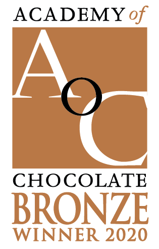 An award given to a shared passion — Cardenas Chocolate