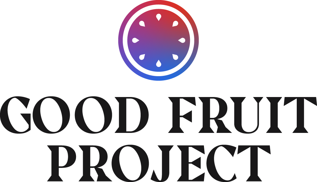The Good Fruit Project