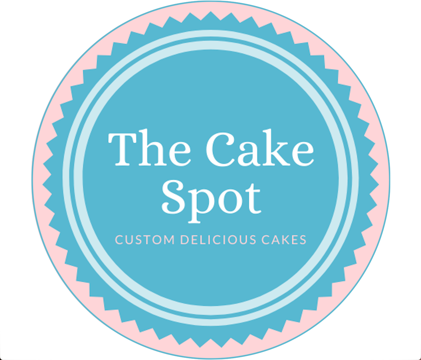 About Us The Cake Spot