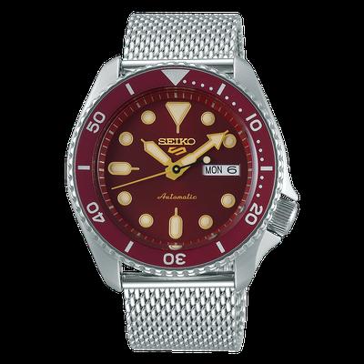 Seiko 5 - SRPD 69K1F  Pfaff Jewellers