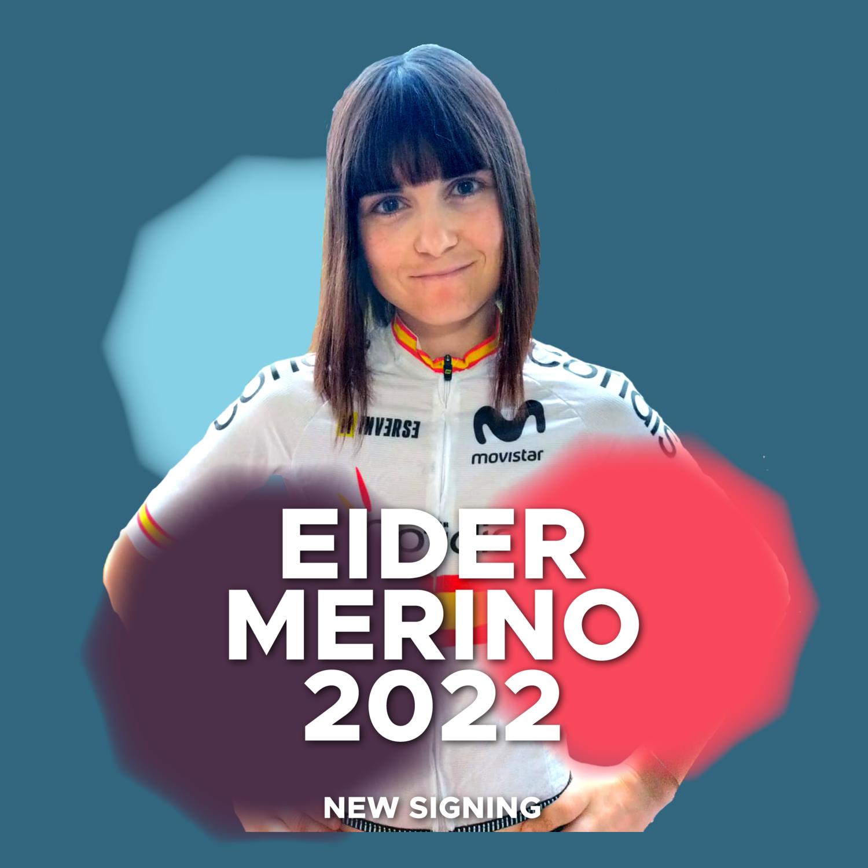 Eider Merino joins Drops-Le Col