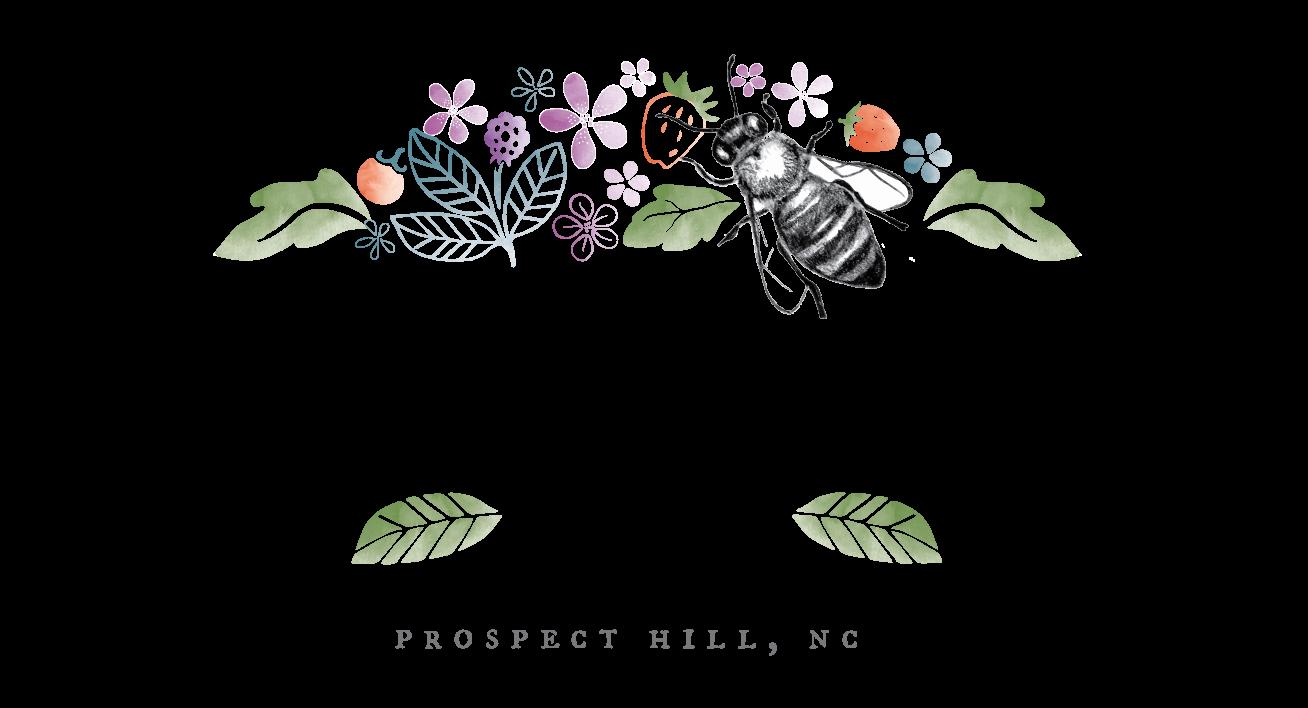 Honey Bee Hills