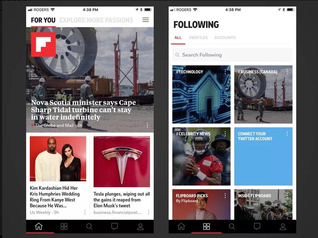 Drive traffic to your blog with Flipboard! — Indigo Agency - Strategic Social Media Marketing