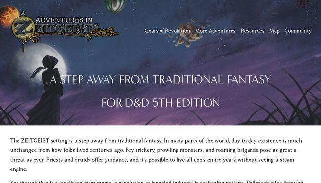 www.adventuresinzeitgeist.com