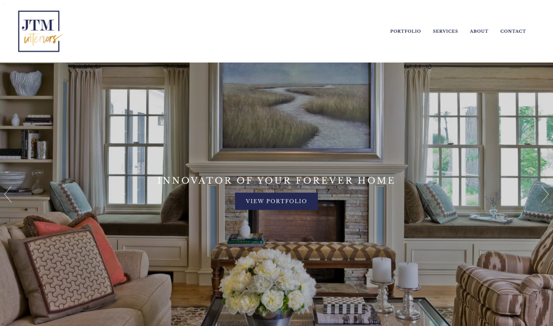 JTM Interiors   Interior Design, Remodeling Forever Homes, and ...