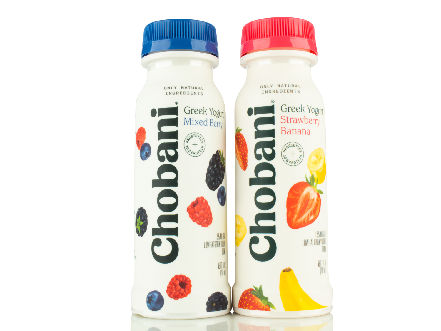 Chobani's 2017 Rebranding Was a Success For One Key Reason: Differentiation