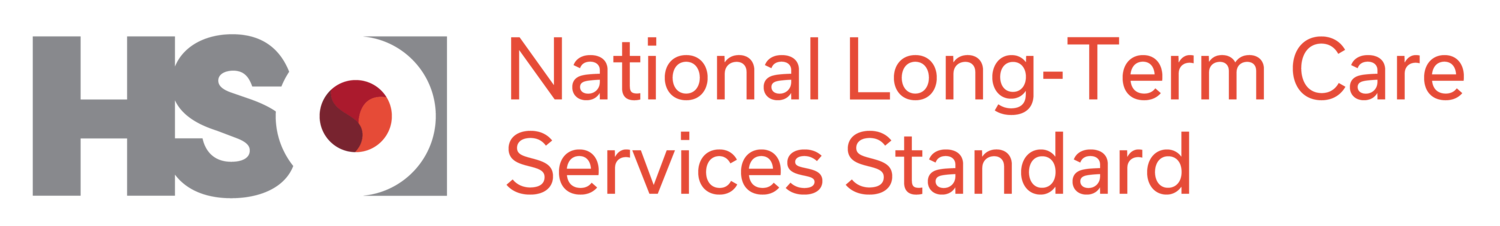 HSO National Long-Term Care Services Standard