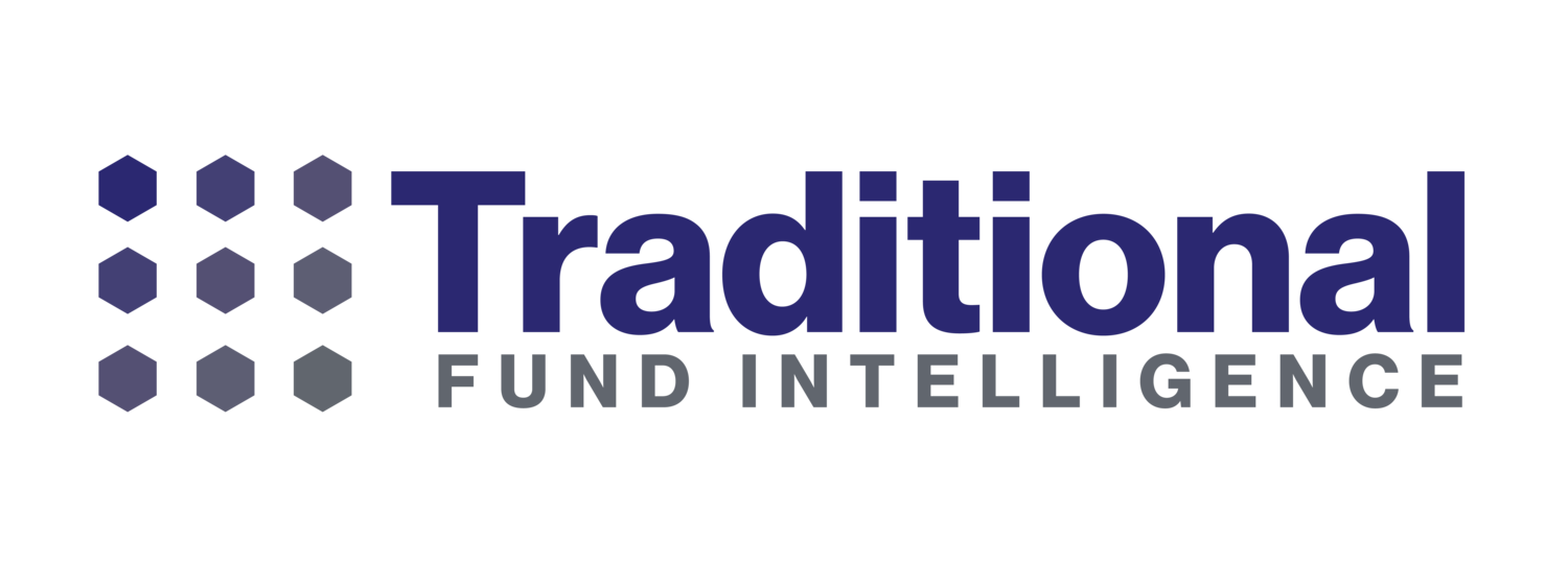 Traditional Fund Intelligence | Data and intel for the traditional asset management industry