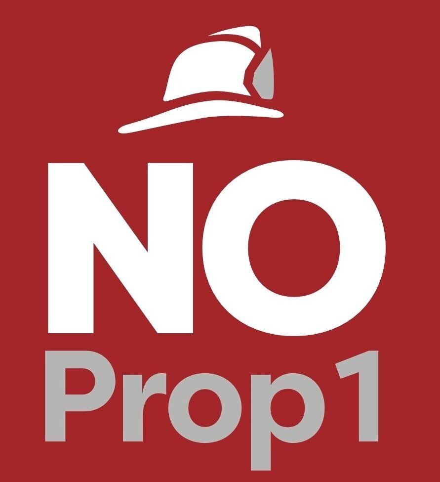 No on Prop 1