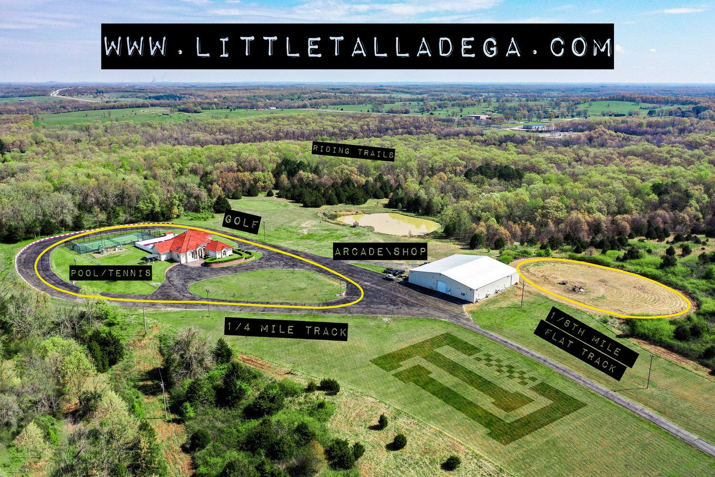 www.littletalladega.com