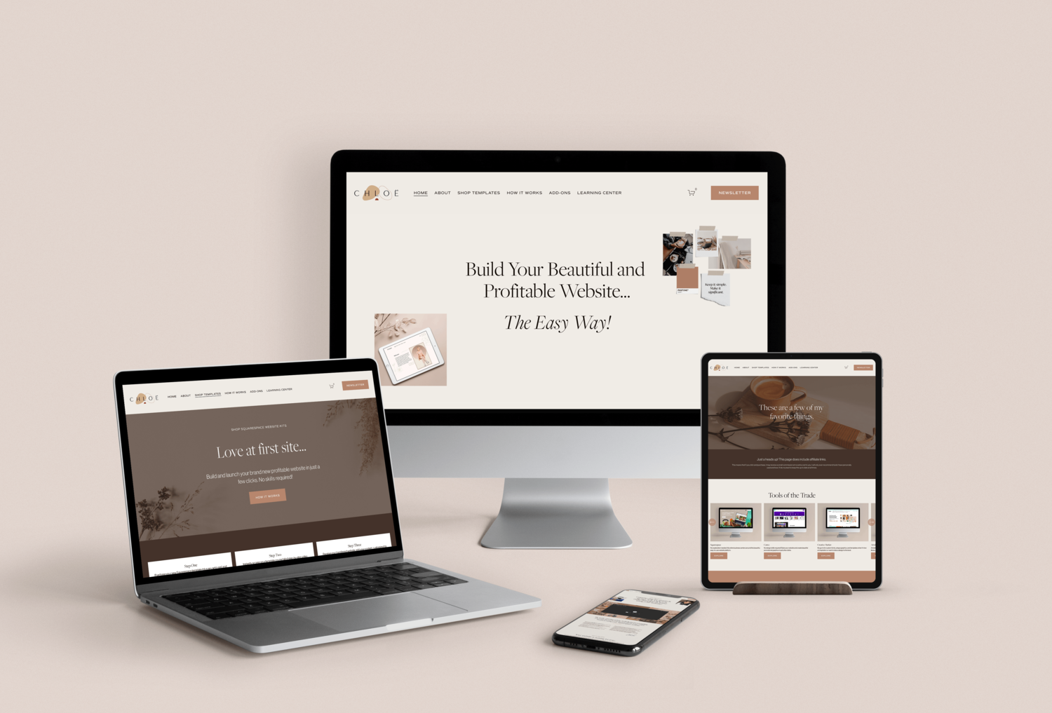 How to Create Anchor Links in Squarespace — Chloë Forbes Kindlen