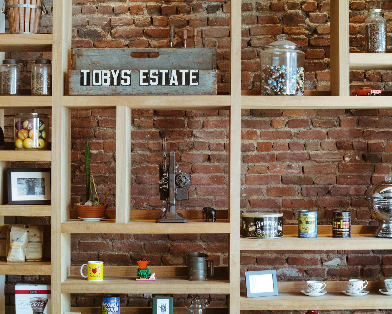 Toby's Estate 1