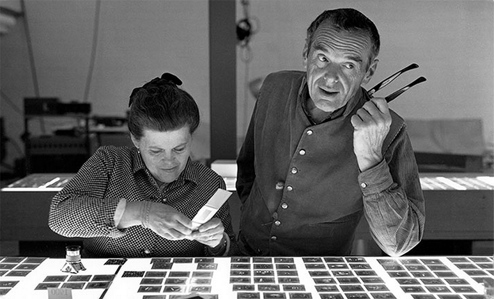 Eames Office LLC