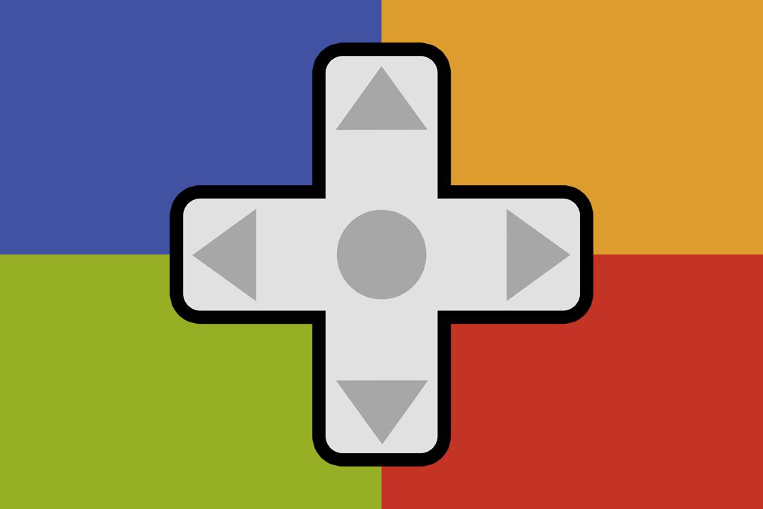 The Gamer Flag