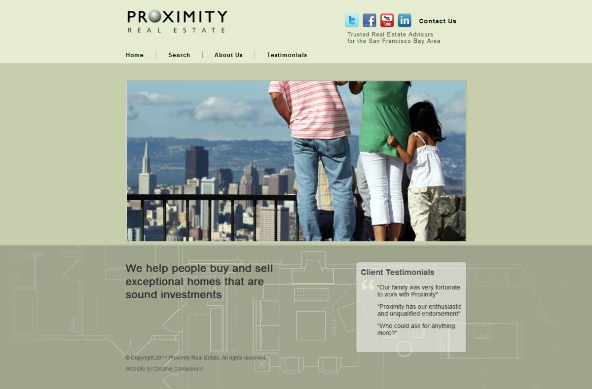 Proximity Real Estate