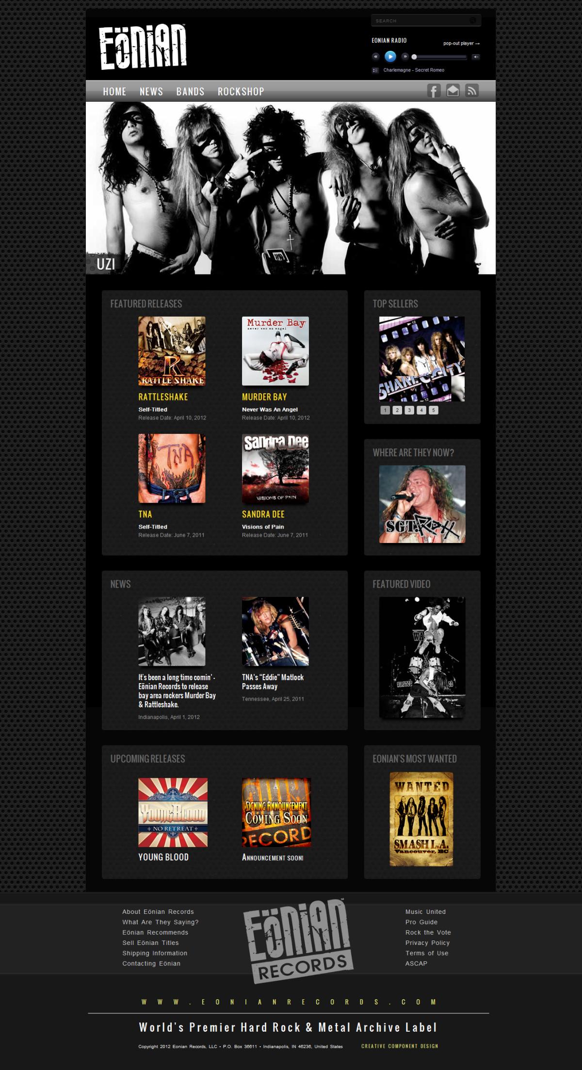 Eonian Records
