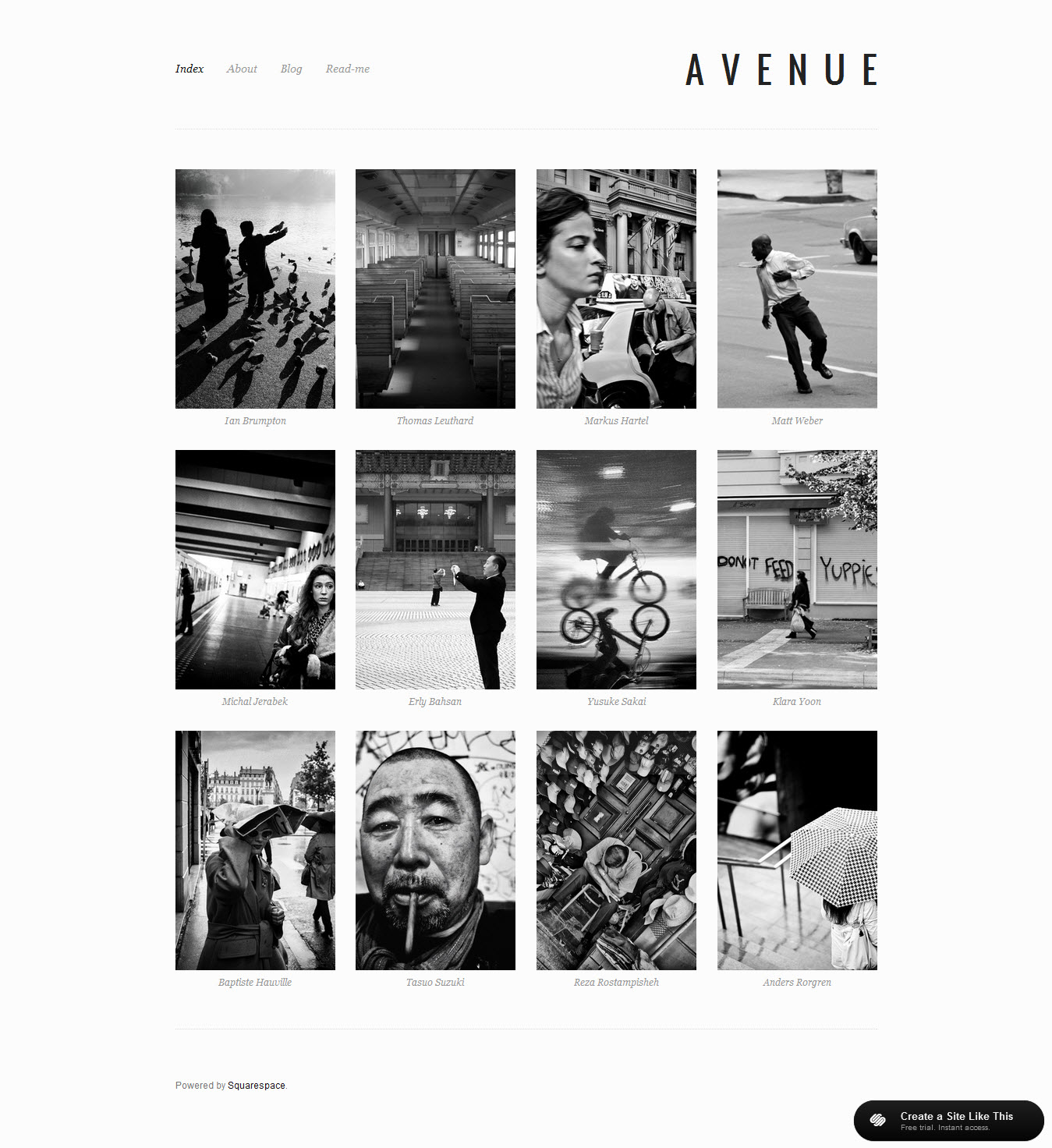 Squarespace Templates Your Guide To Planning Squarespace Design Big Picture Web