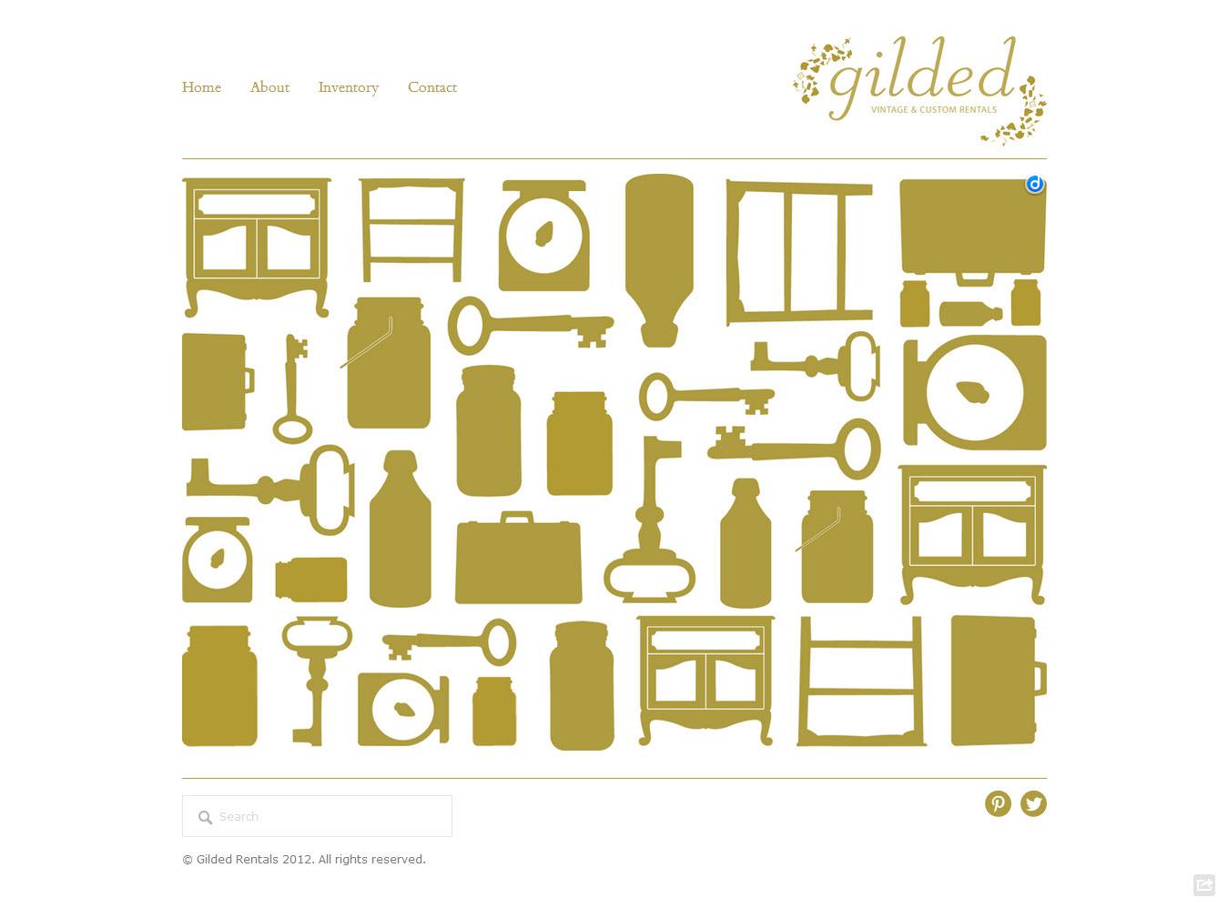 Gilded Rentals