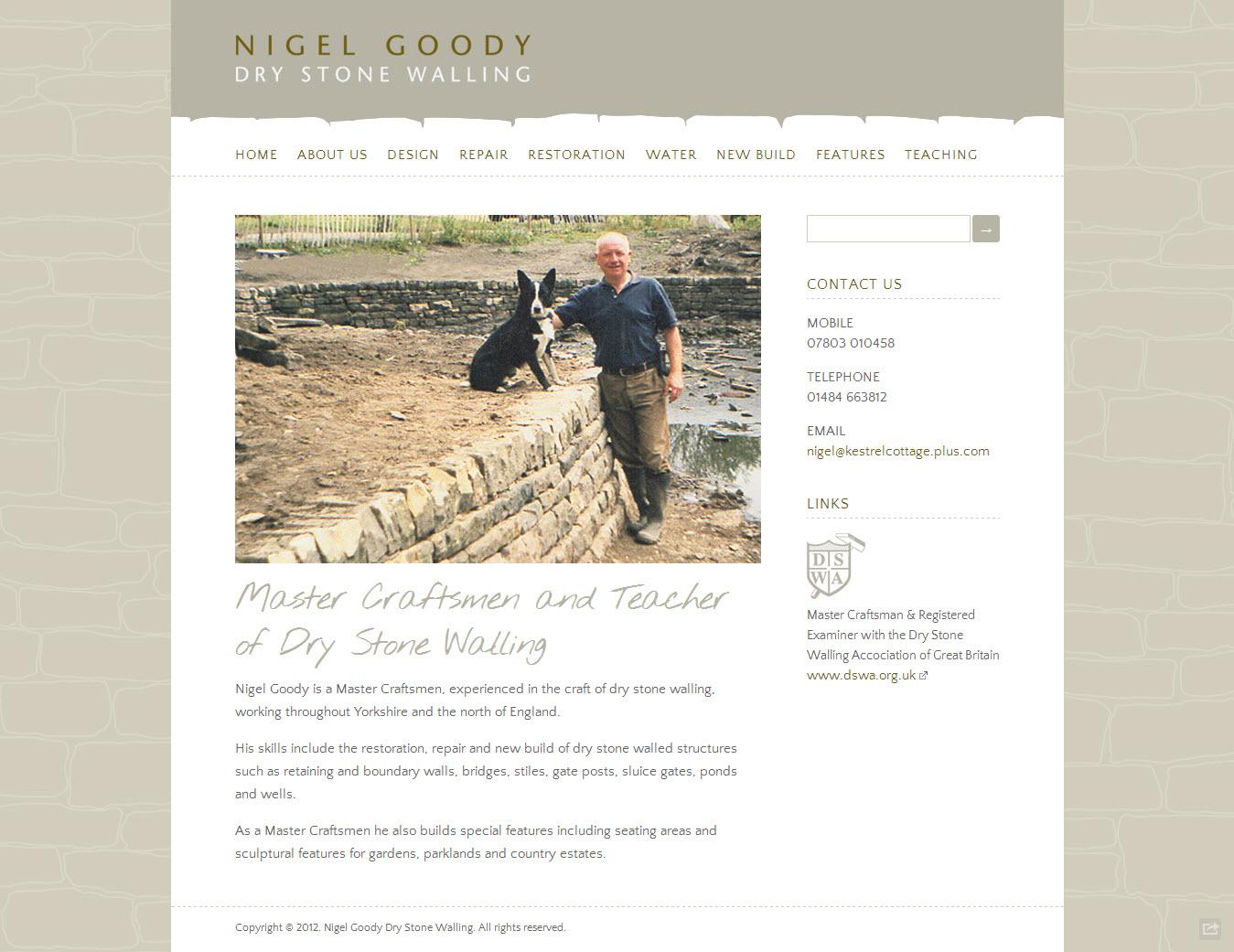 Nigel Goody