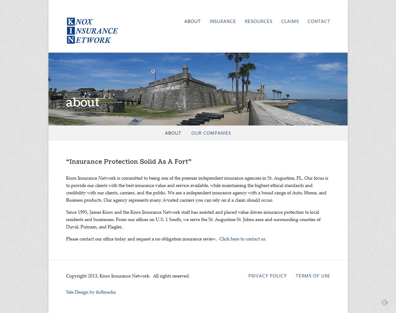 Knox Insurance Network