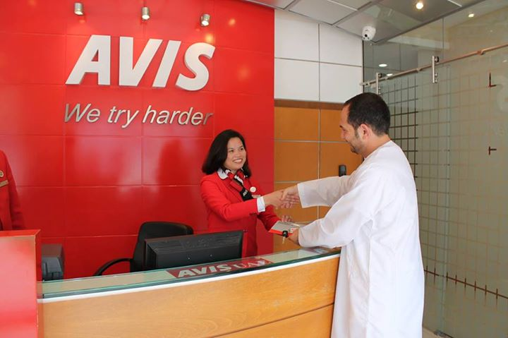 Avis increased sales by reconciling its messaging withconsumers' perception of the brand.