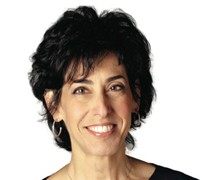 Adele Gulfo oversees Pfizer's Latin America division.