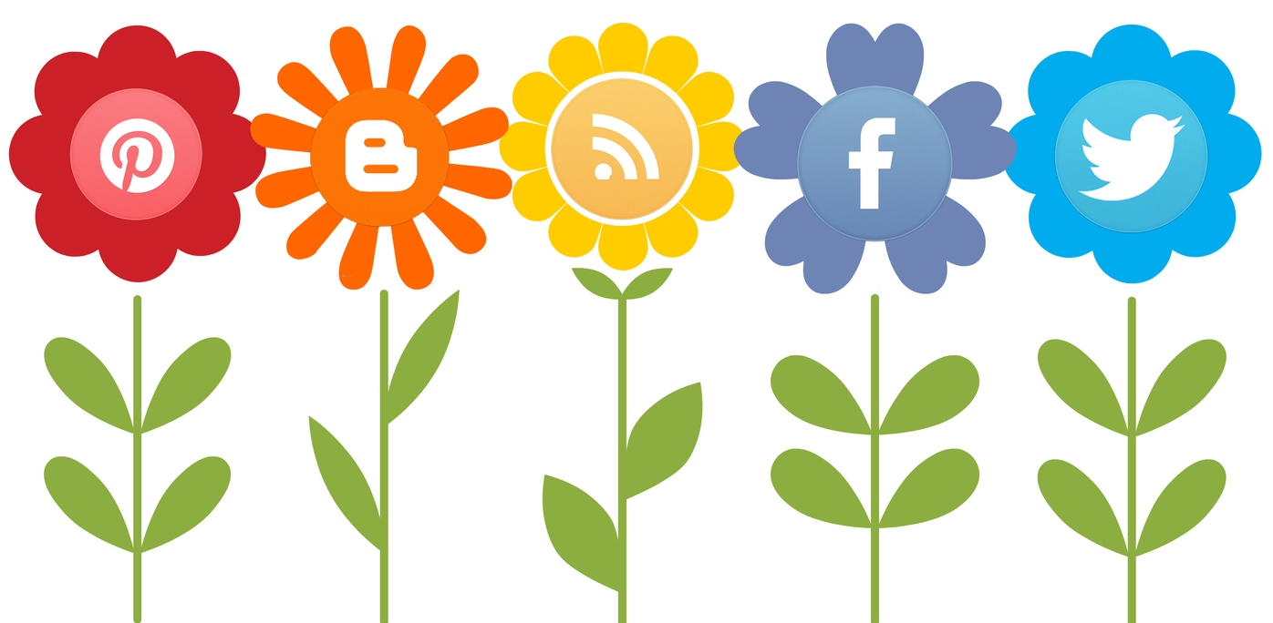 Grow a green thumb in your garden! Stay consistent across your social media profiles to optimize visibility and strengthen your brand.
