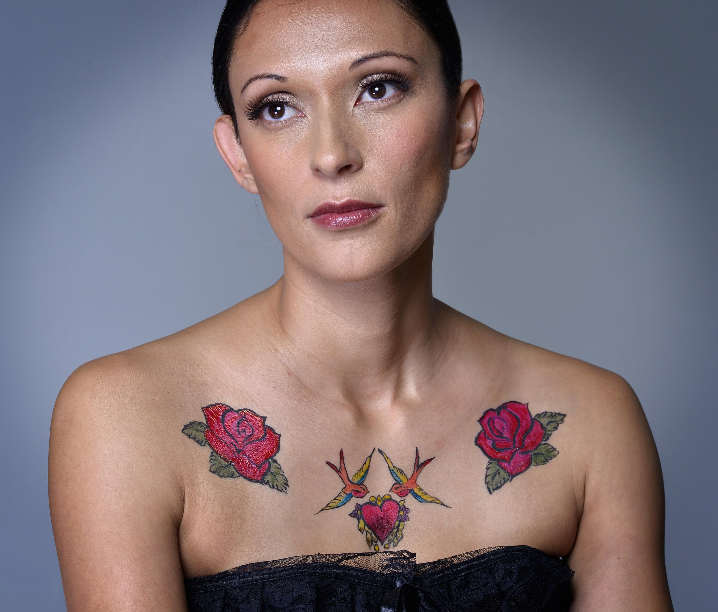 Tattoo Application