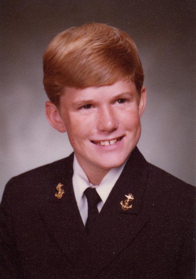 Seaman Apprentice (1979)