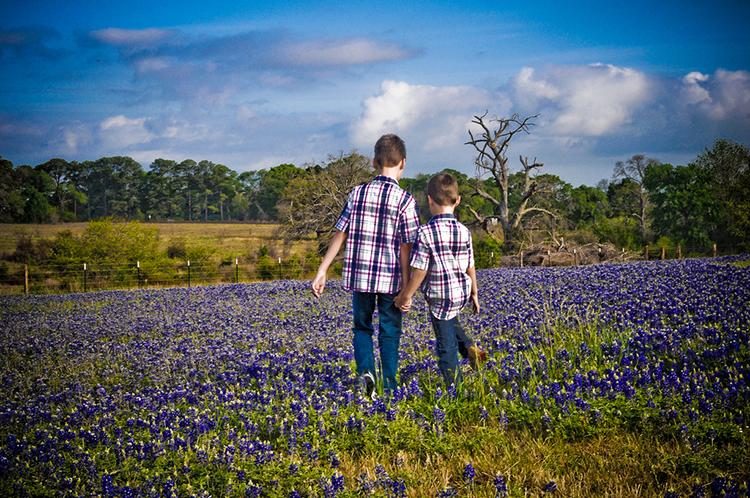 """""""into the wild"""" by  sarah hubbell  (navasota, texas, usa)"""
