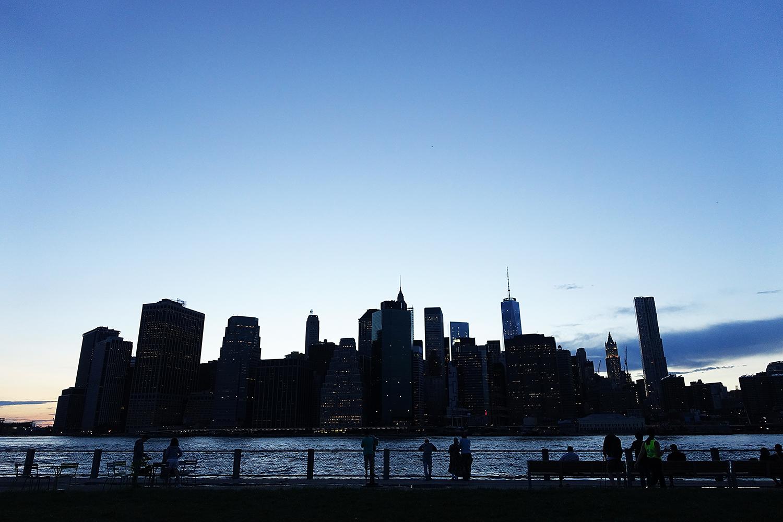 new york city, usa  :: july 2014