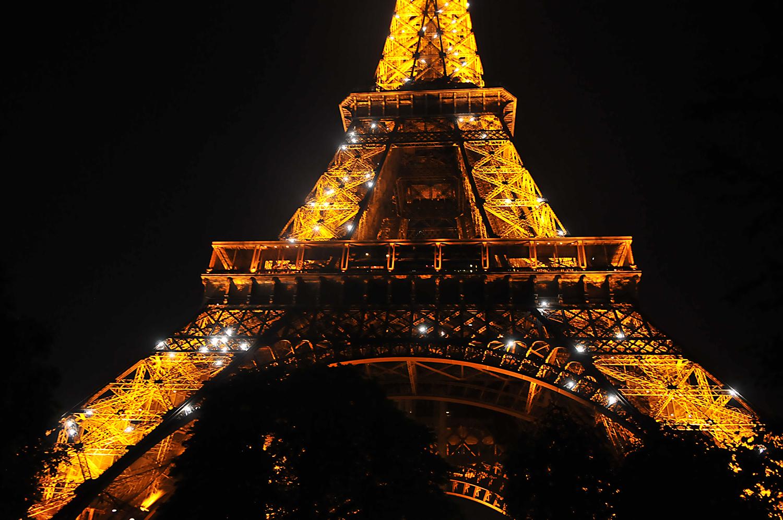 paris, france  :: june 2012