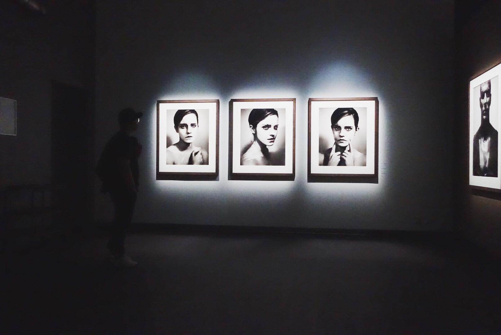 Fotografiska     — an amazing photography museum. Just amazing.