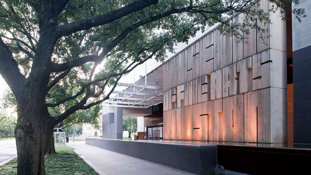 Houston Museum District.   This is, by far, my favourite area of Houston, and it's a short METRORail ride from the hotels above. Don't miss the world-renowned Museum of Fine Arts Houston, the Museum of Natural Science, and the Contemporary Arts Musuem, all right next to each other. You could spend a day there and not see everything.
