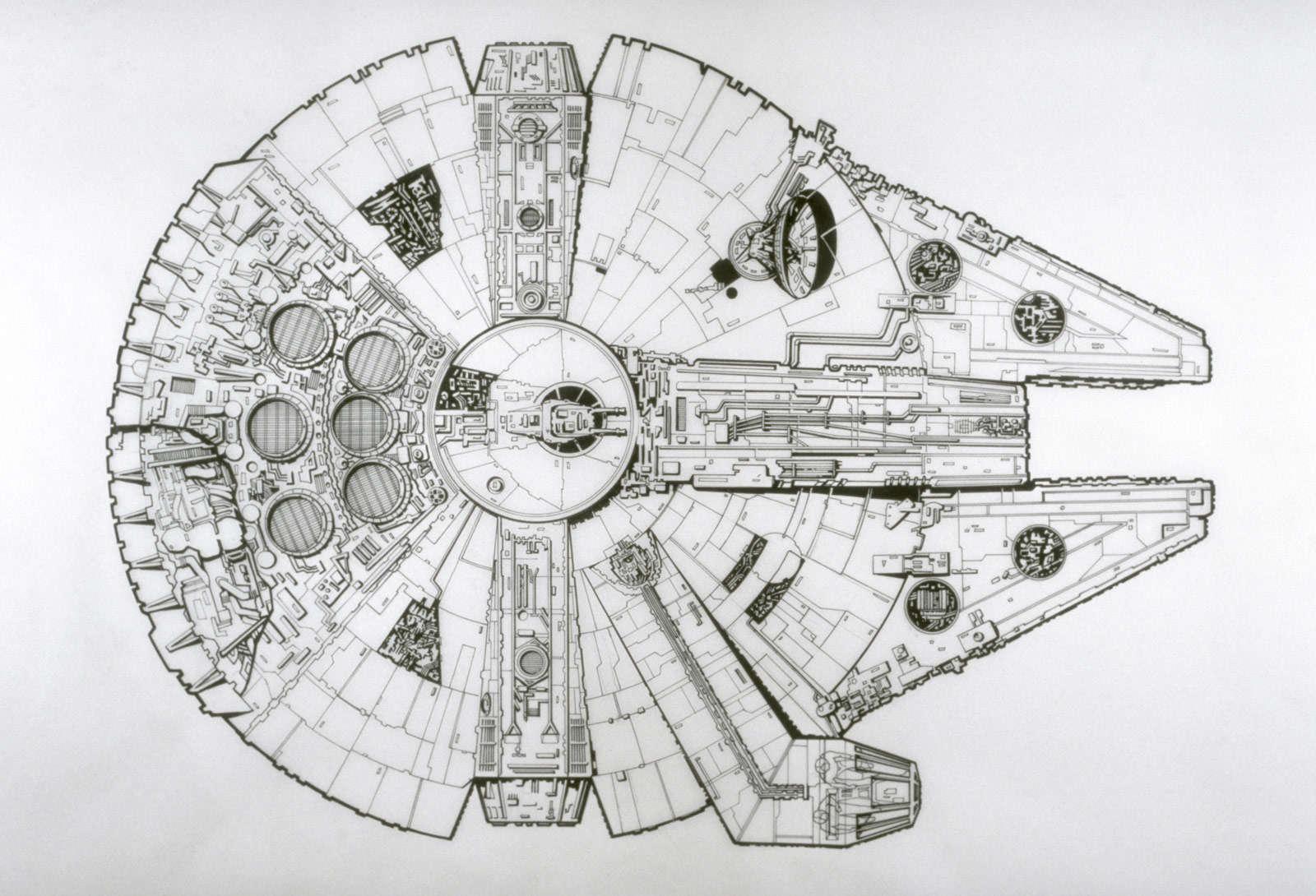 Technical illustration by Joe Johnston