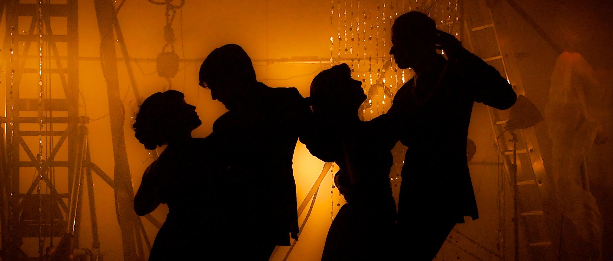 The Swingle Singers, Liber Tango