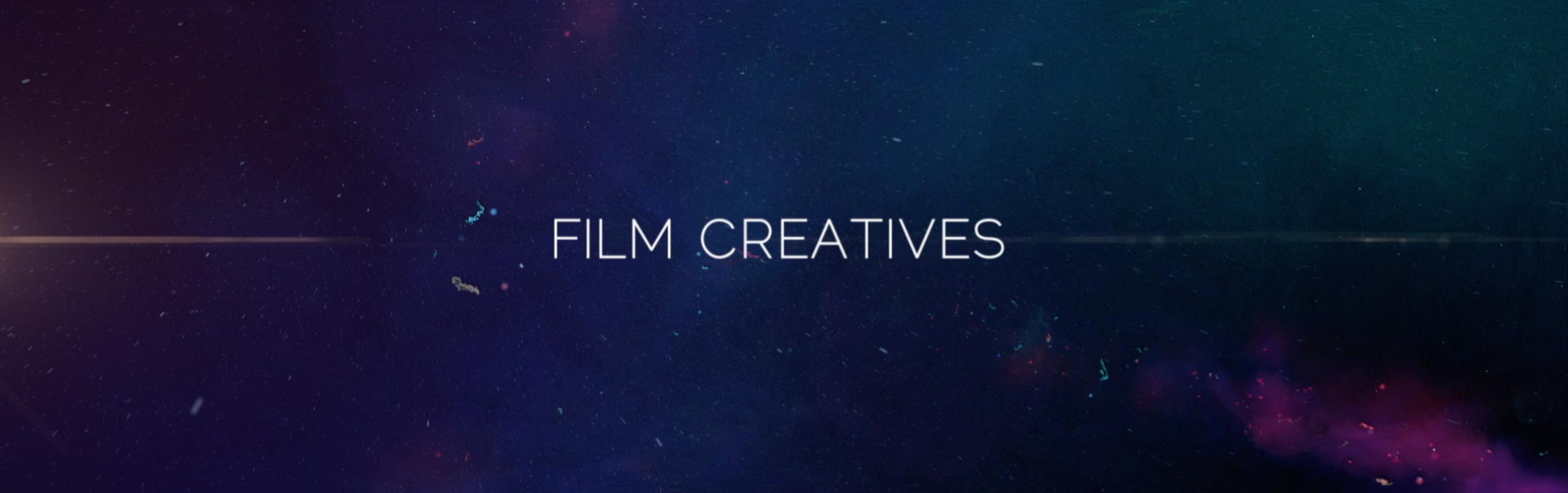 Film Creatives Showreel (2014)