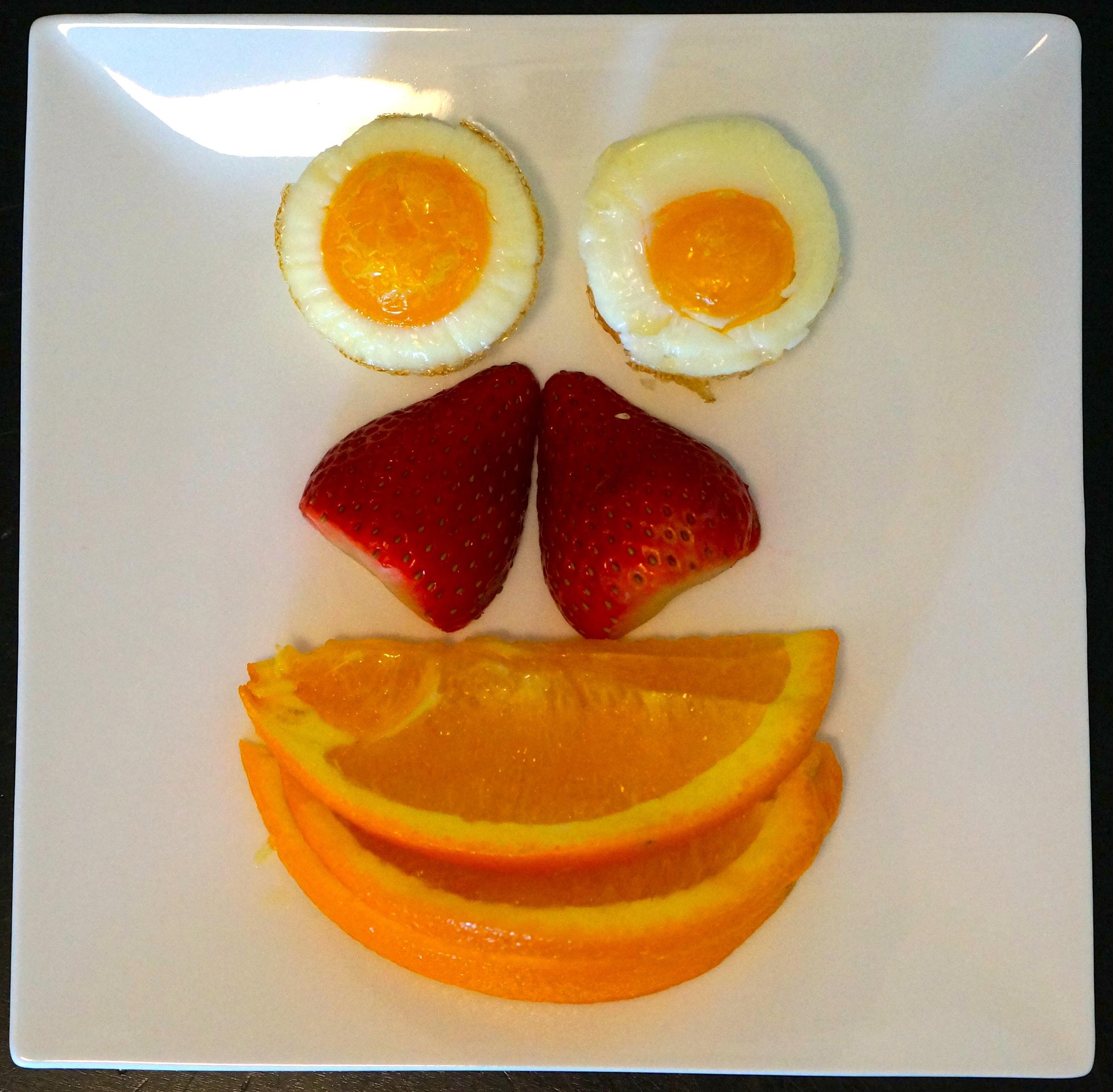 Egg Eyes!