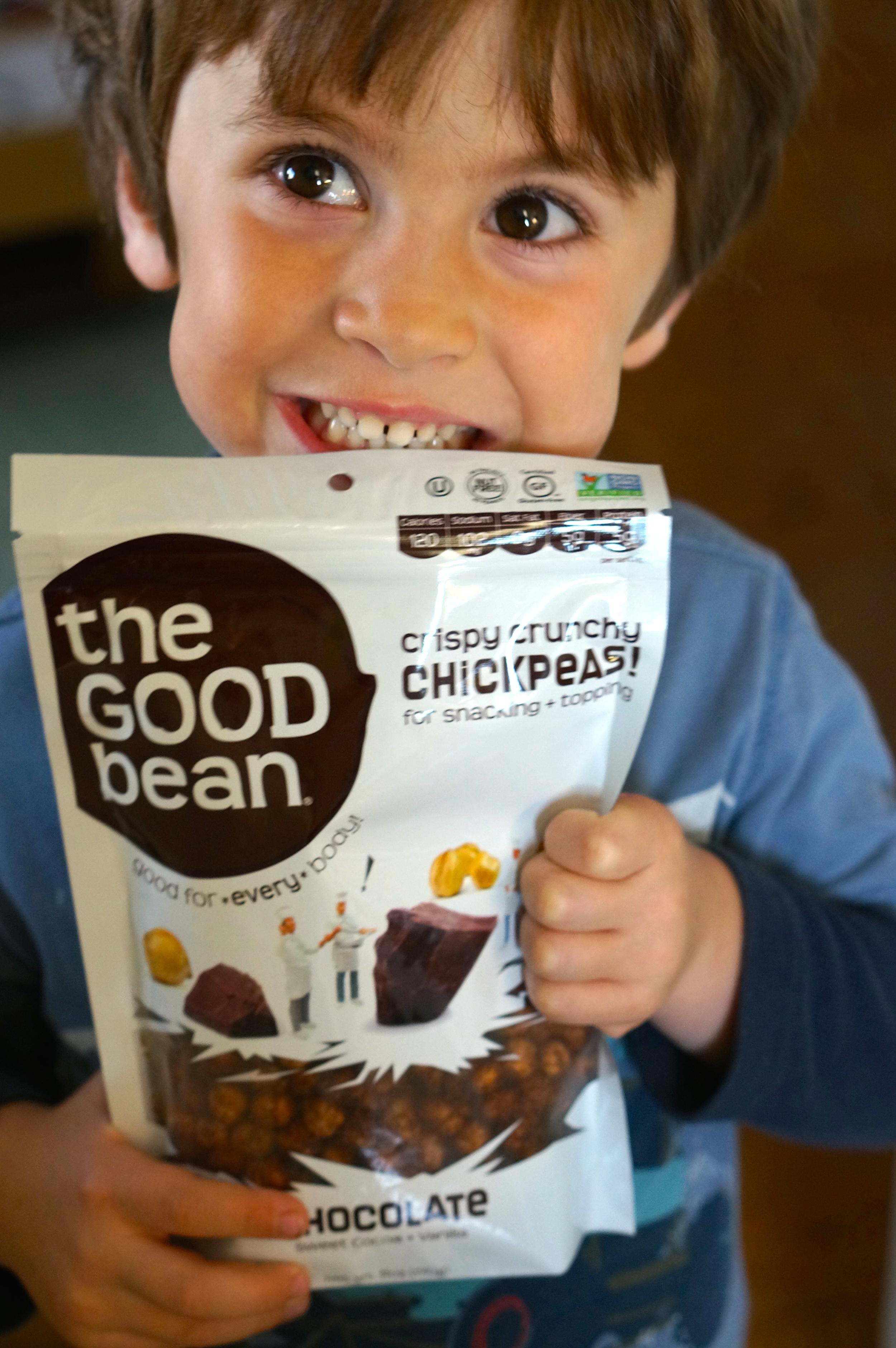 Good Bean Chocolate Flavor