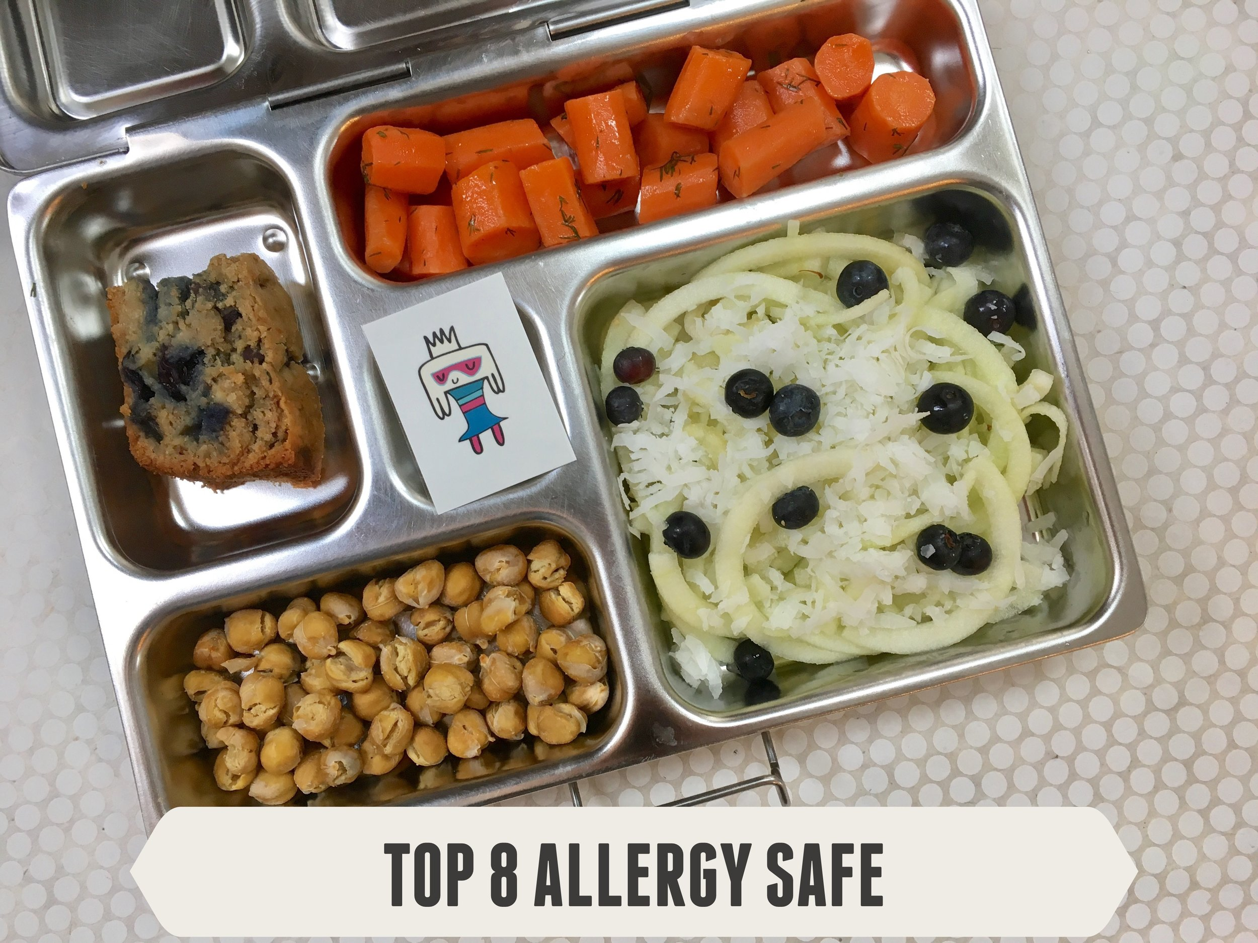 top 8 allergy safe #6