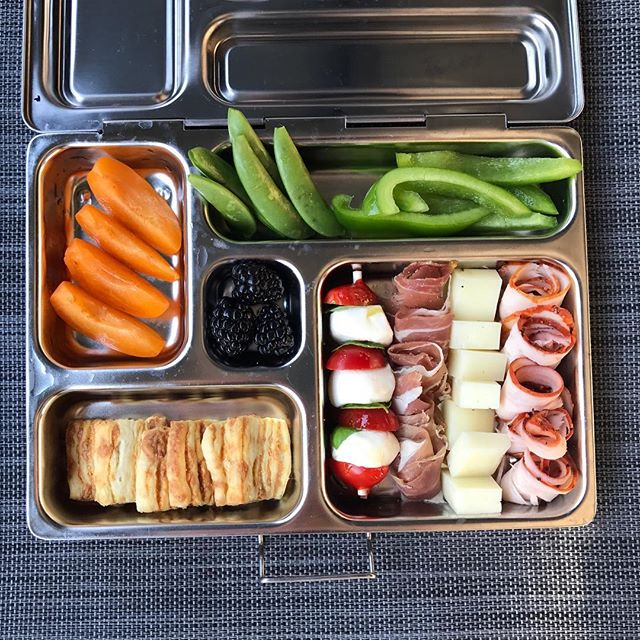 Antipasto from @happykidlunches